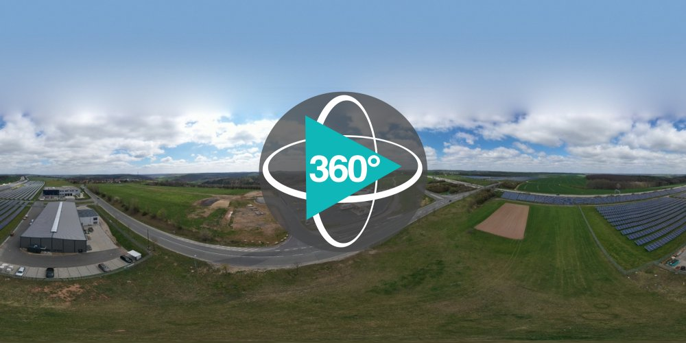 Play '360° - Shell Autohof Pörsdorf
